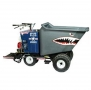 Miller Concrete Cement Power Buggy for rent sunflower equipment rental topeka lawrence blue springs kansas