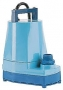 Little Giant Submersible 3/4 inch Pump for rent sunflower equipment rental topeka lawrence blue springs kansas