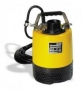 "Wacker 2"" Submersible Electric Water Pump for rent sunflower equipment rental topeka lawrence blue springs kansas"