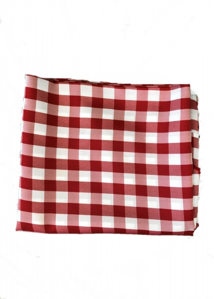red checkered table cloth for rent lawrence sunflower rental topeka blue springs kansas missouri