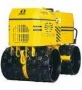 Wacker RT820 Sheeps foot Trench Compactor for rent sunflower equipment rental topeka lawrence blue springs kansas