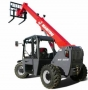 Manitou MT5519 Telehandler Forklift for rent sunflower equipment rental topeka lawrence blue springs kansas missouri