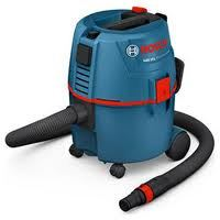 Bosch Wet dry vaccuum for rent sunflower equipment rental topeka lawrence blue springs kansas