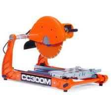 Diamond Masonry Saw for rent sunflower equipment rental topeka lawrence blue springs kansas
