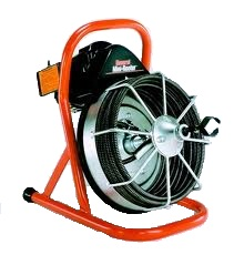 General sewer auger for rent sunflower equipment rental topeka lawrence blue springs kansas