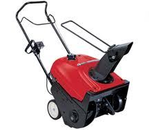 Honda snow blower for rent sunflower equipment rental topeka lawrence blue springs kansas