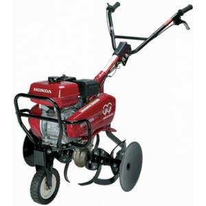 Honda tiller for rent sunflower equipment rental topeka lawrence blue springs kansas