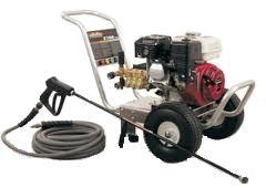 Mi-T-M pressure washer for rent sunflower equipment rental topeka lawrence blue springs kansas