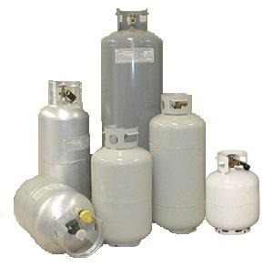 Propane tanks for sale sunflower equipment rental topeka lawrence blue springs kansas
