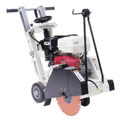 Floor Saw for rent Sunflower Equipment Rental Topeka Lawrence Blue Springs Kansas