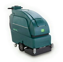 Floor Scrubber for rent Sunflower Equipment Rental topeka Lawrence Blue Springs Kansas