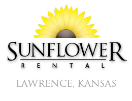 Sunflower Rental Lawrence, Lawrence, Kansas