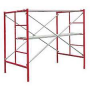 Outdoor Scaffolding